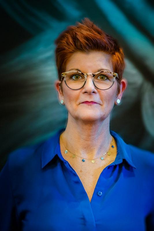 Katy Petré